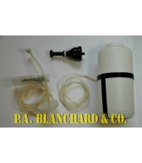 Manual Windscreen Washer kit Smiths Industries T351, T354, T366 & T367