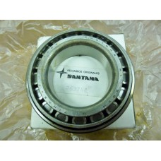 Genuine Santana Timken Bearing - 368R - 263744 - ART01365 A33