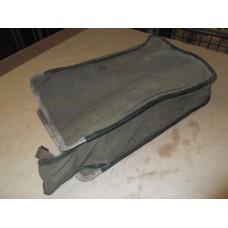 Canvas Pannier/Ammunition Bag