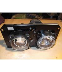 MAN RH Headlight 82.25101-6058 NSN 7SV 6220 41 001 1998