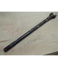 Halfshaft 16 Spline Tracta Joint 86cm