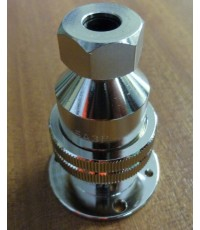 Connector Receptacle - 5A3P/S - 5935-99-662-6842