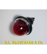 Lucas L594 LU53564 Rear Lamp Comp