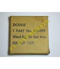 Inner Wheel Oil Seal for Dodge M37 Military Truck 915499