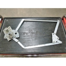 MG Rover Window Regulator RH - CZD1776