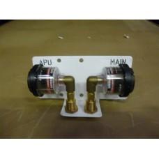Air Restriction Indicator Assy - FV2234861 - 2590-99-666-4649
