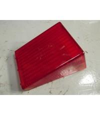 Rubbolite Red Lens 6220-99-769-6991