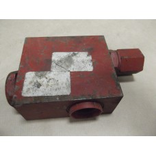 Hydraulic Valve Block 6MT9 2590 99 808 4788