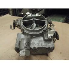 Rochester Carburettor