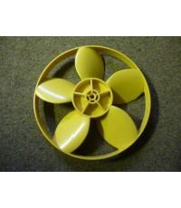 Bedford TM Heater Fan - 91053003