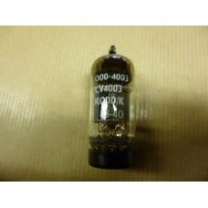 Mullard Valve - Electronic Beam Tetrode - CV4003 -5960-99-000