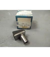 MGA MGB MGC Slipper Pad 17H31 MGB Midget LV7/AN 2805-99-804-8702