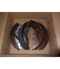 Bradley Brake Shoe Set SAX800B-1002