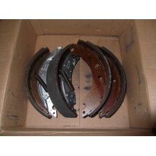 Bradley Brake Shoe Set SAX800B-1002