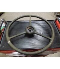 Shella Steering Wheel for 2.5 Ton M35, M35A2 Series Trucks, 7521474.