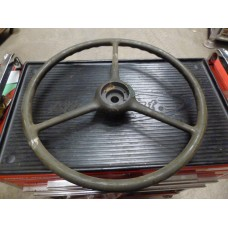 Shella Steering Wheel for 2.5 Ton M35, M35A2 Series Trucks, 7521474.