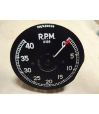 Fighting vehicle Rec Counter Tachometer SM/X.80239