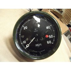 Fighting Vehicle Speedo SM/X.27317