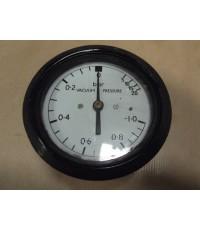 Vacuum Pressure Gauge Approx. 3.5