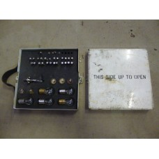Fighting Vehicle Bulb Kit