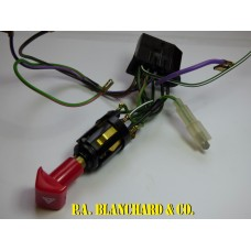 LUCAS HAZARD LAMP SWITCH - 35476