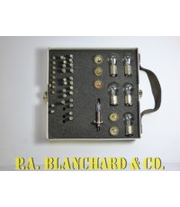 Ex Military Bulb And Fuse Kit - Descr Maintenance - 00FD02.