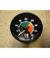 LAND ROVER TACHOMETER BY S.W. - P/NO-A4039074