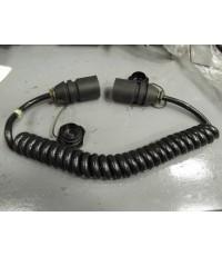 Jumper Cable NATO 12 Pin Socket & Plug HDK35700 P000269 7SA 6145-99-773-9871