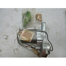 LUCAS 6WA SINGLE SPEED WIPER MOTOR 12 Volt - 75816 75525