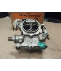 Rochester 7028103 Carburettor Chevrolet Camaro