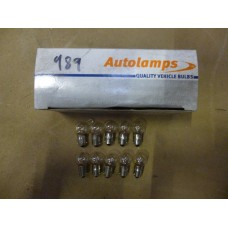 Autolamps Bulb - 989