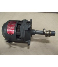 Wynstruments Ltd Geared Motor Type 230 Series 1 Ratio 49:1