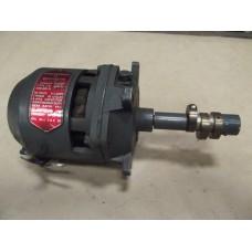 Wynstruments Ltd Geared Motor Type 230 Series 1 Ratio 49:1