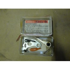 Contact Set - Distributor - 2920-99-806-6256 - LV6/MT8