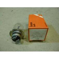Lucas Pre-Focus Headlight Bulb 12V - LLB370