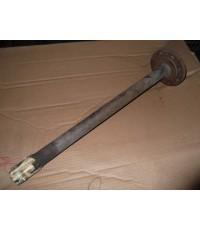 Rear Halfshaft 10 Spline 56cm