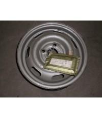 Vauxhall Cavalier Wheel Rim 4 Stud 2530 99 839 3705 Marked 5J x 13CH