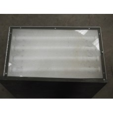 Ex Military Light Box     X2/6530-99-799-3134