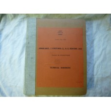 Bedford Ambulance, 2 Stretcher 4x2 - J1Z2 - J1 Special Hand Book Code 20899