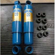 Girling Shock Absorbers (pair) - 4424 - 1175
