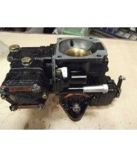 Solex Carburettor 46WN HPO Scammel Recovery