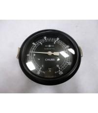 CHUBB Pressure Gauge - 6685-99-413-6175