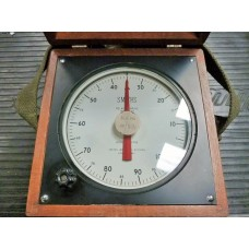 Smiths Relay Pumping Indicator - AA/3131