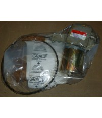 Lucas Motor Assy, Clamp and Rubber Pad - 2714510/24007 - 2540-99-215-2261