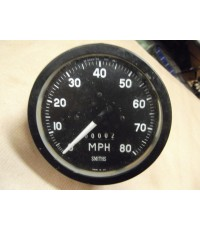 Smiths None O Jewels Speedo SE 4200/00 MPH 24v