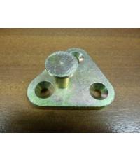 Bedford.MK.MJ. Striker door lock - Part No.2705053.