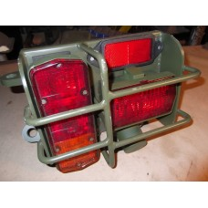 Military Rear Light Cluster(Slightly Damaged)