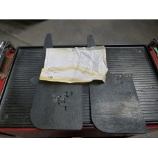Vauxhall Rear MudFlap Kit - 91030762