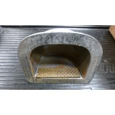 Ex Military Aluminium Anti Slip Step