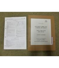 13 Seater BMC 250 JU Vehicles Workshop Manual - 22327
